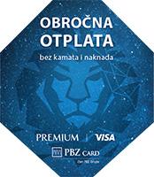 Visa premium